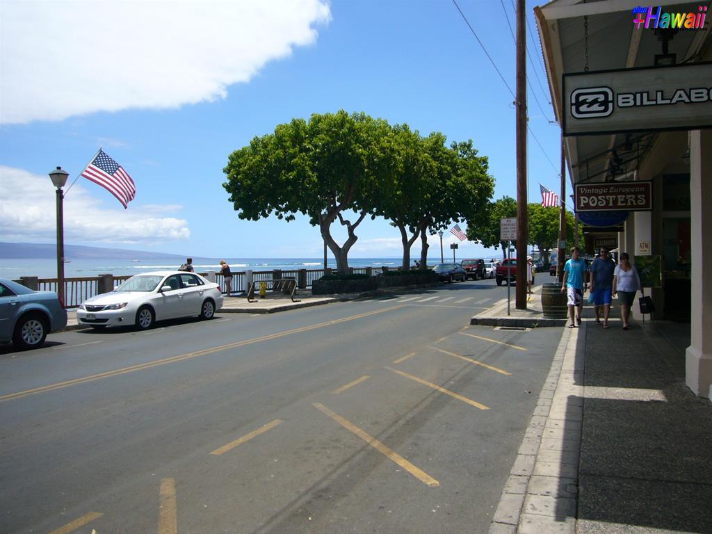 ハワイの壁紙 In The Paradise World 風景 旅の始まり フロント
