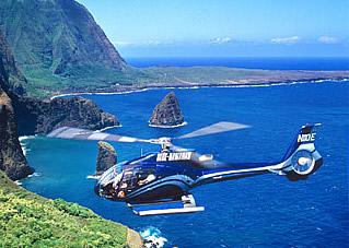ブルーハワイアンヘリコプターズ ECO-Star