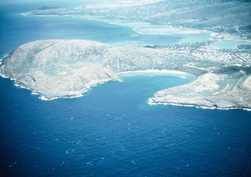 ハナウマ湾
